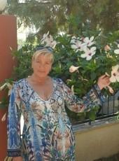 Lina, 56, Ukraine, Odessa