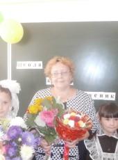 Marina, 54, Russia, Chita