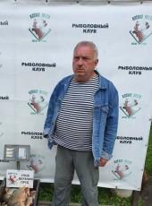 Vakhtang Bogiev, 55, Russia, Moscow
