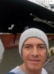 Oscar Fernando, 33  , Guayaquil