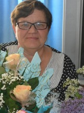 NATAL'Ya, 59, Kazakhstan, Karagandy