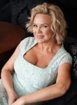 Elena, 50, Samara
