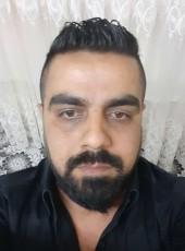 Tunc, 35, Turkey, Gaziantep