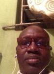 Mutairu Lediju, 49  , Lagos