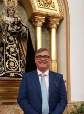 Bernardo, 45, Spain, Osuna
