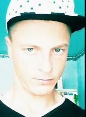 Vasiliy, 25, Russia, Kostroma