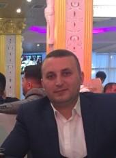 Edik, 33, Russia, Saint Petersburg