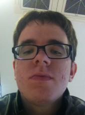 Sergey, 26, Russia, Belgorod