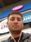 Ilkhom, 29, Moscow