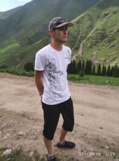 Nikita, 29, Kyrgyzstan, Bishkek