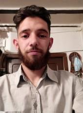 Alex, 24, Spain, Madrid