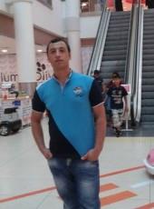 Barış, 19, Turkey, Ankara