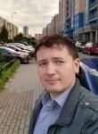Andrey, 35, Saint Petersburg