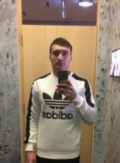 Aleksandr, 31, Russia, Zelenograd