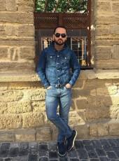 Erkin, 29, Azerbaijan, Baku