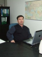 Anton, 52, Turkmenistan, Ashgabat