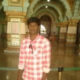 Amit Kumar, 21  , Eluru