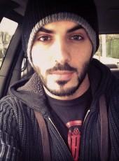 Ahmad, 23, Ukraine, Kharkiv