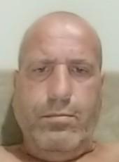 Γεώργιος Δημητρο, 60, Greece, Sparti