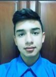 Carlos, 20  , Heroica Caborca