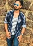 Anurag, 24  , Quthbullapur