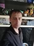 Roman, 37  , Usole-Sibirskoe