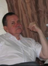Vladimir, 65, Russia, Voronezh