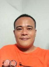 Denz, 38, Philippines, Quezon City