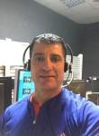 Mike myyas, 43, Amman