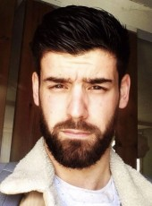 Rico, 24, France, Morlaix
