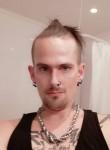 Karli Sandnes , 36, Oslo