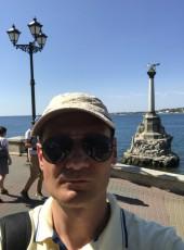 Aleks, 45, Russia, Moscow