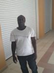 Wycliffe male, 35  , Kampala