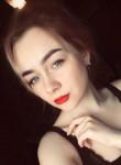 Nastya, 20, Novokuznetsk