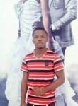 Silva, 20  , Abuja
