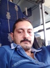 Sikici, 32, Turkey, Istanbul