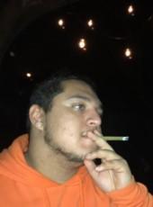 Matt, 20, United States of America, Laredo