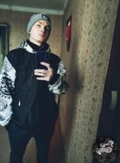 Nikolay , 20, Russia, Moscow