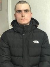Kostya, 25, Russia, Sofrino