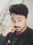 Kurbaan Khan, 21  , Hyderabad