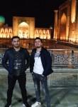 ARTUR, 21, Samarqand