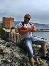 Руслан, 36, Россия, Тула