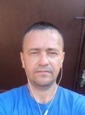 Andrey, 43, Russia, Taganrog