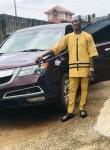 smigle lee, 27  , Lagos