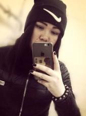 Yuliya, 20, Russia, askiz