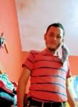 Luis Gerardo AQu, 29  , Ecatepec