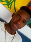 Mamadou, 19  , Milano