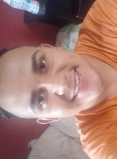 Kevin Lobo, 18, Costa Rica, San Jose (San Jose)