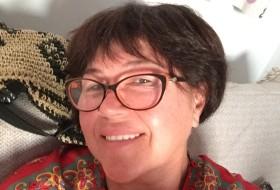 Elena , 60 - Just Me
