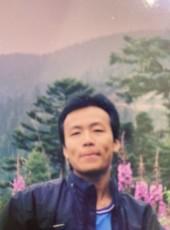 涛声依旧, 34, China, Chengdu
